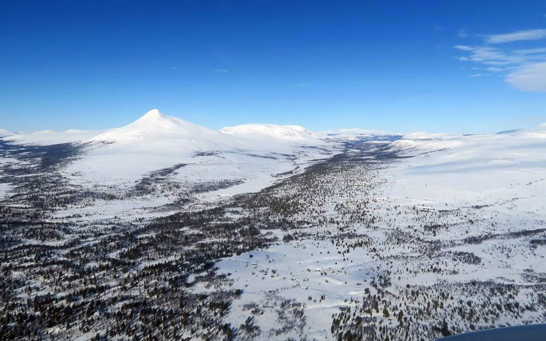 Vindmøller i Tolga Østfjell/Rendalen?