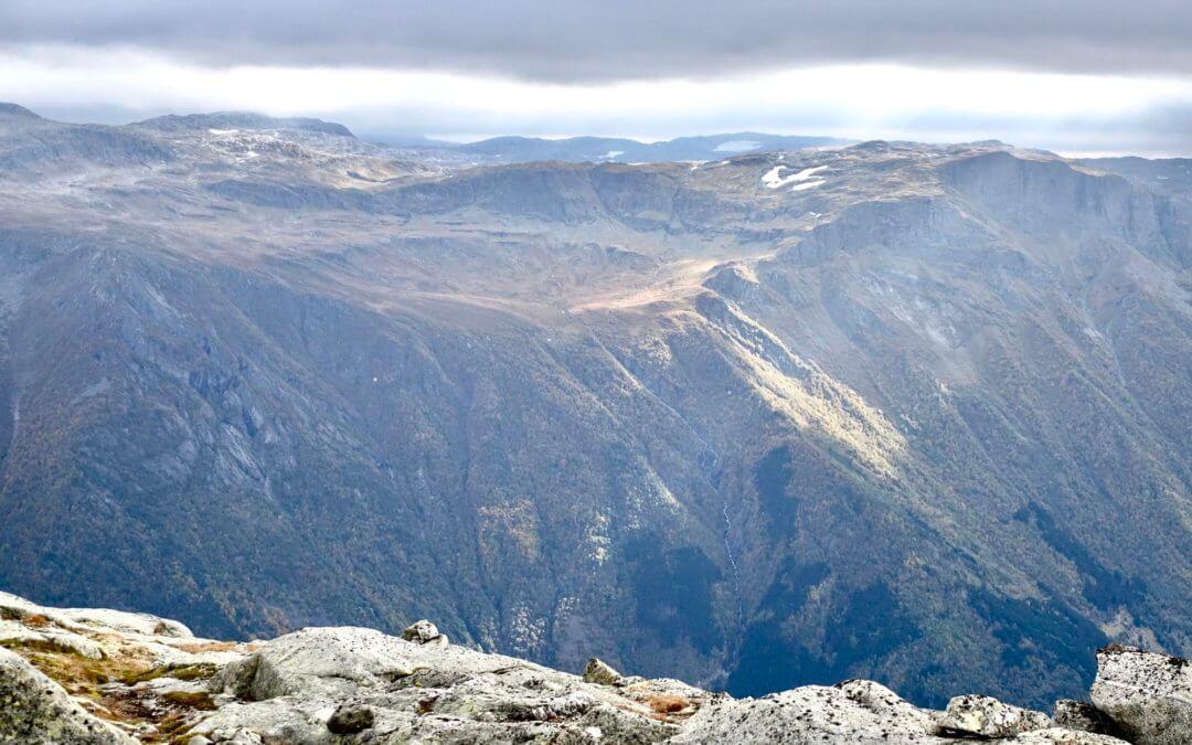 Gondolplanen Hardanger Lift vil true villreinen på Hardangervidda