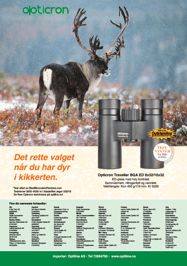 1792a223 Digital utgave av Villreinen 2019 - Villreinen